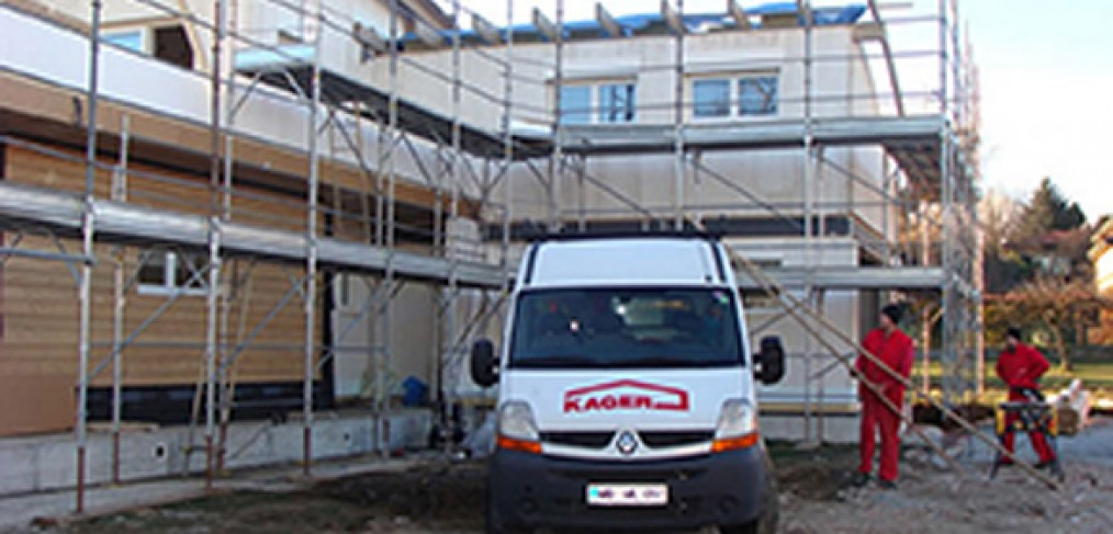 Kager costruzione case bioedilizia certificazioni
