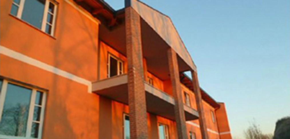 Kager costuzione case bioedilizia Hotel Siziano