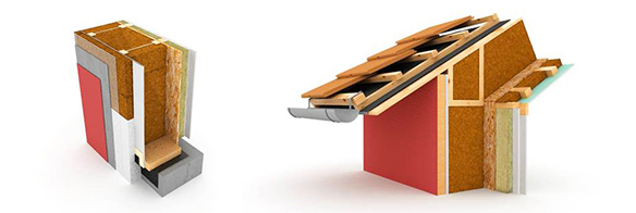 kager case in legno prefabbricate sistema bio passiv
