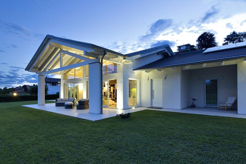 Nebbiuno 2 kager italia case in legno prefabbricate - Architettura case moderne idee ...