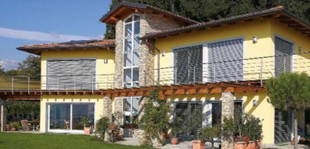 kager costruzione case bioedilizia recensione casa naturale giugno 2011