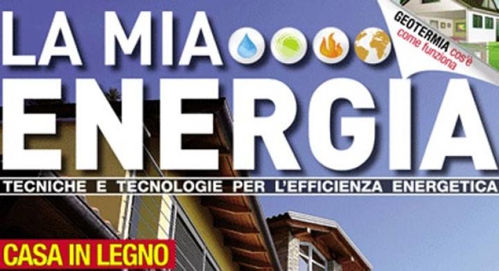 kager costruzione case bioedilizia recensione la mia energia aprile 2011