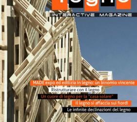 kager costruzione case bioedilizia redazionale comunicare legno n5 copertina