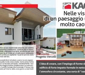 kager costruzione case bioedilizia redazionale comunicare legno n5 pagine 30 31