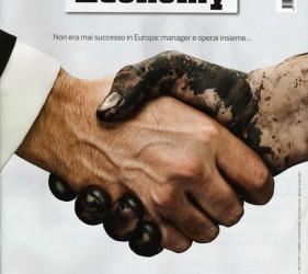 kager costruzione case bioedilizia redazionale panorama economia aprile 2012 copertina