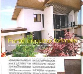 kager costruzione case bioedilizia redazionale ville e case prefabbricate n34 pagina 56