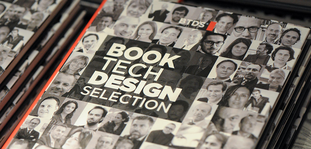 Kager Italia sul Book Tech Design Selection