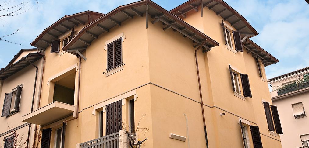 Case in legno il parere di un tecnico kager italia for Kager italia