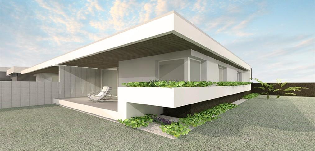Case in legno nuova villa a verona kager italia - Abitazioni moderne ...