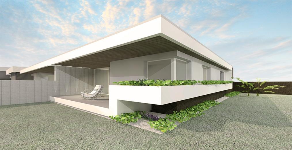 Case in legno nuova villa a verona kager italia for Abitazioni moderne
