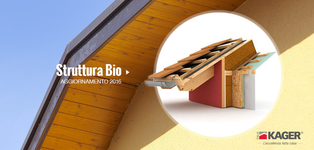 Kager case in legno su misura
