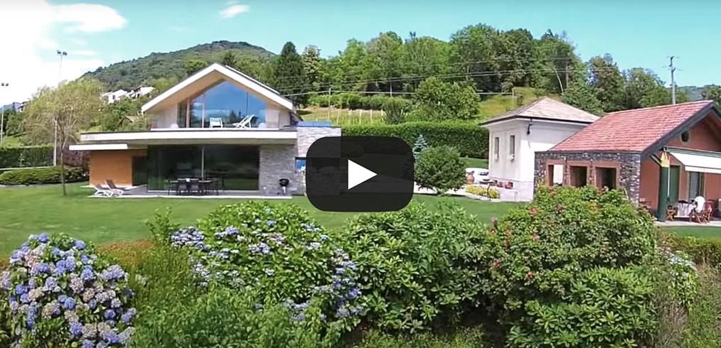 Video – La nuova realizzazione Kager Italia