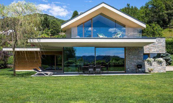 kager italia case prefabbricate in legno su misura. Black Bedroom Furniture Sets. Home Design Ideas