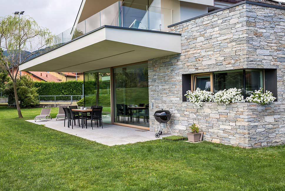 Scopri il meglio delle case in legno kager italia for Case in legno italia