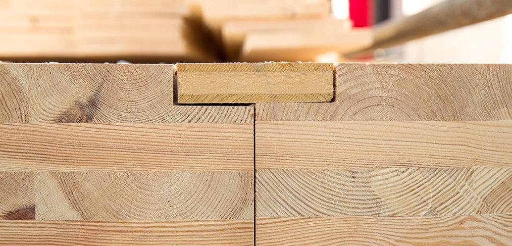 Kager Italia case prefabbricate in legno lamellare