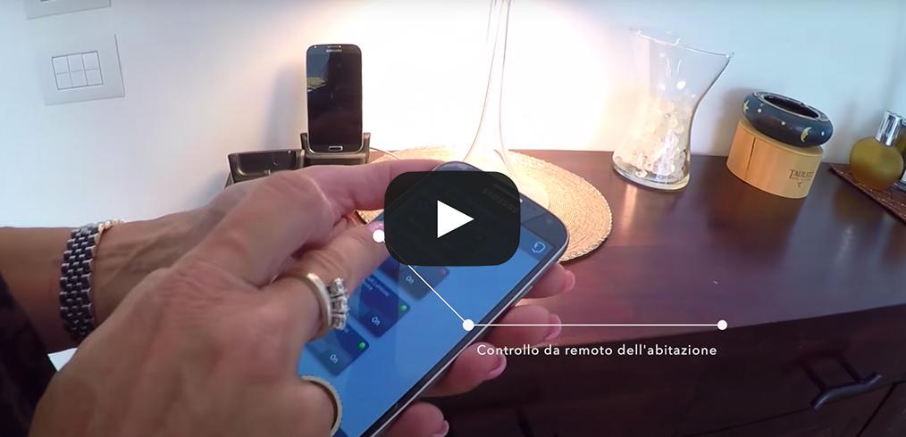 Video – Design e tecnologia nella nuova casa Kager di Verona