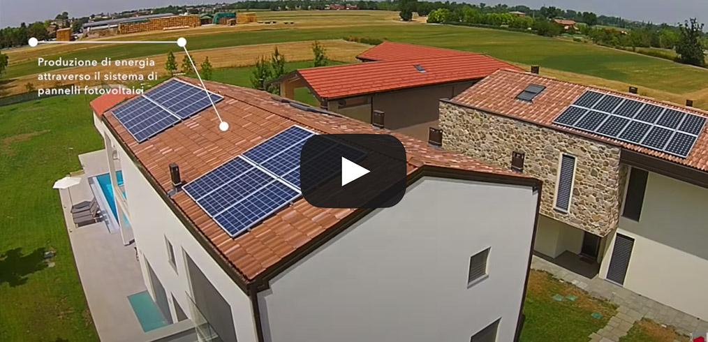 Video – L'esclusività del nuovo progetto su misura di Parma