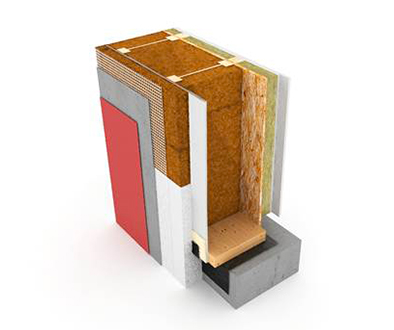 Kager case in legno materiali sicurezza incendio
