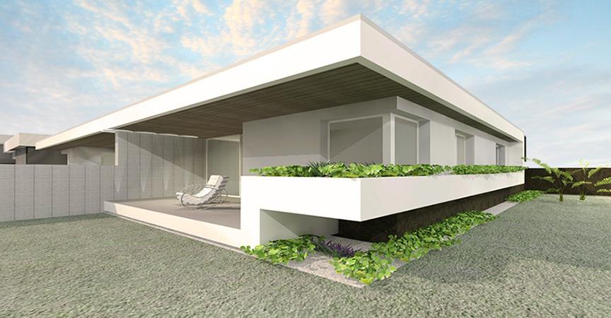 7 passaggi per costruire una casa in legno kager italia for Case in legno senza fondamenta