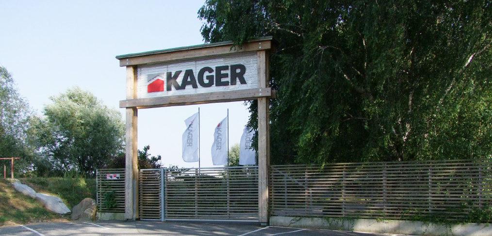 Kager case in legno ecologiche sostenibilità