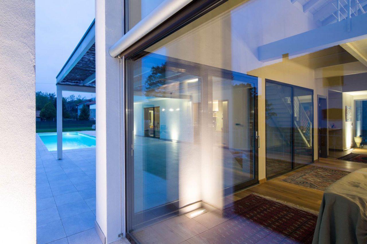 Case in legno di design kager italia case for Progetta la tua casa in 3d