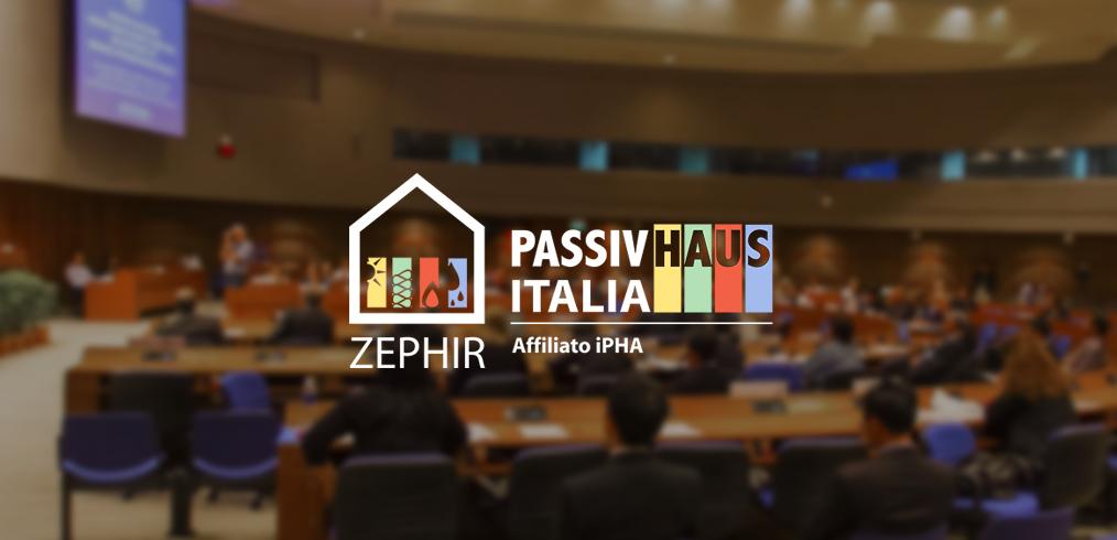 Kager Italia partecipa a Passivhaus 2017