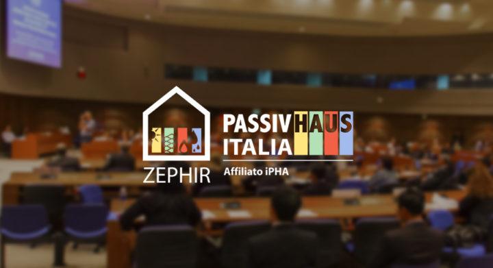 Kager Conferenza casa passiva Passivhaus