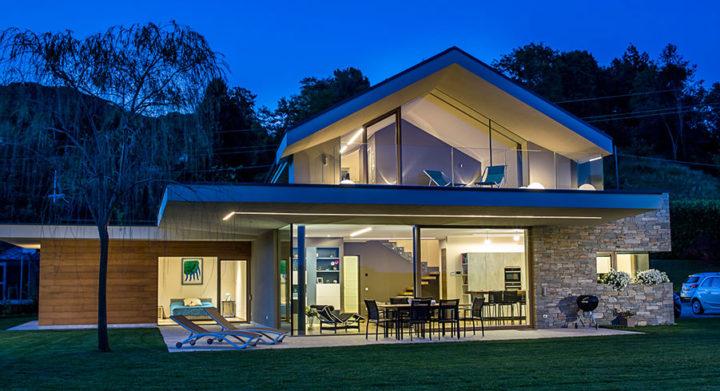 Kager stoccaggio energia batterie casa