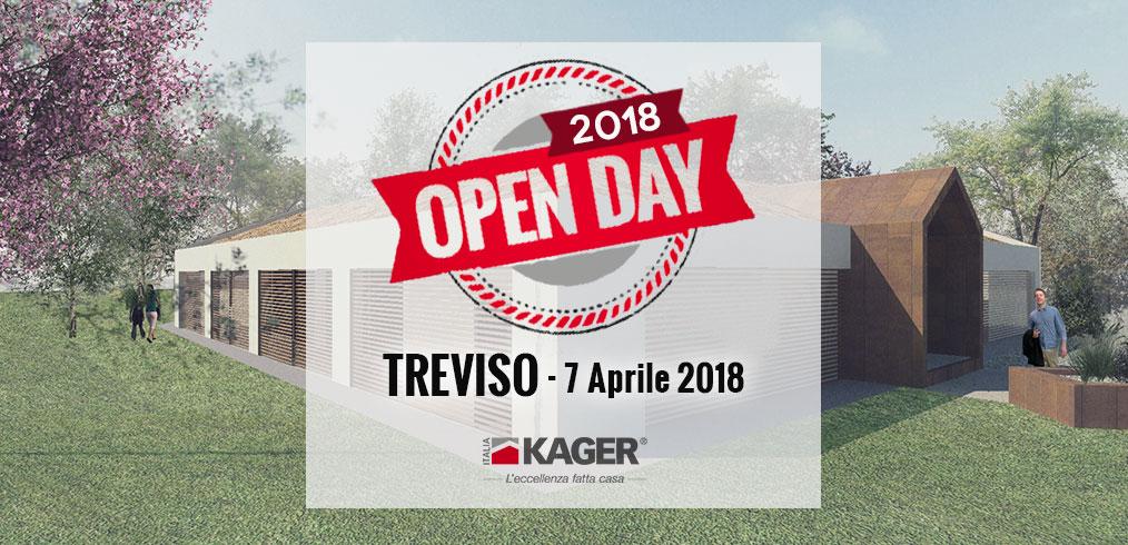Tornano gli Open day Case in legno! Prossima tappa a Treviso