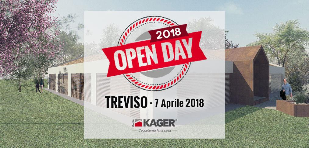Case in legno prefabbricate Treviso Veneto open day