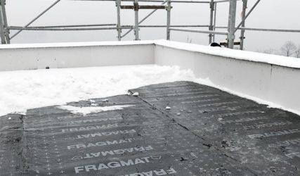 Guaina protettiva contro umidità e sbalzi termici