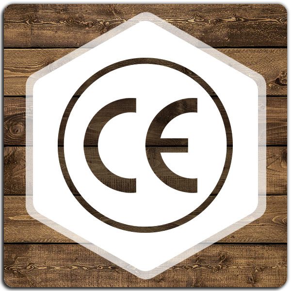Case in legno Kager Italia confronto certificazioni