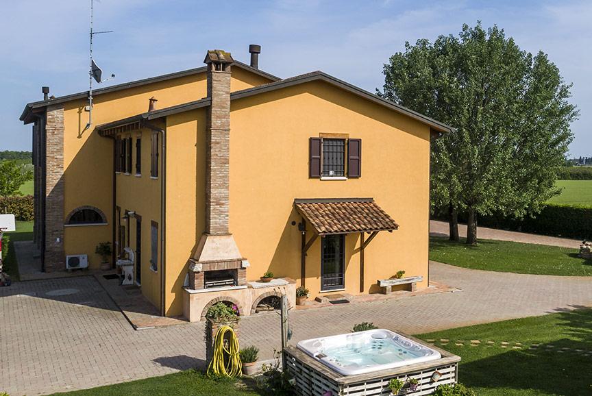 come si conserva nel tempo una casa in legno kager italia