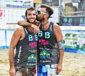Evento-sportivo-Beach-4-Babies-Verbania-beach-volley-uomini