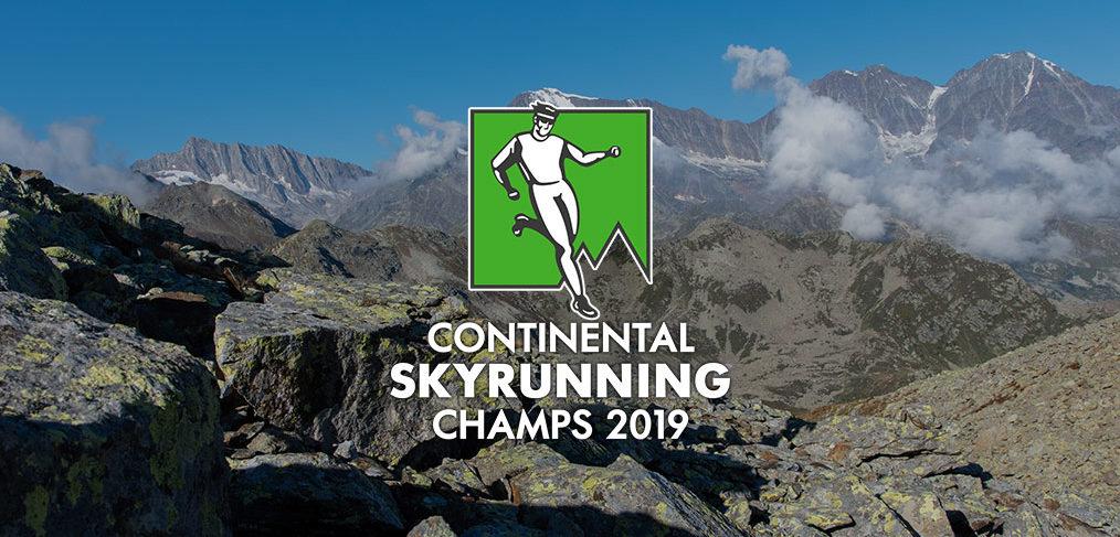 Kager sponsor campionati europei Skyrunning 2019
