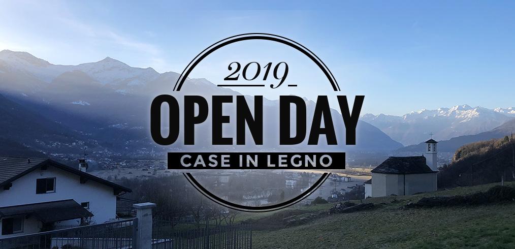 Il prossimo Open Day Kager ti aspetta a Domodossola