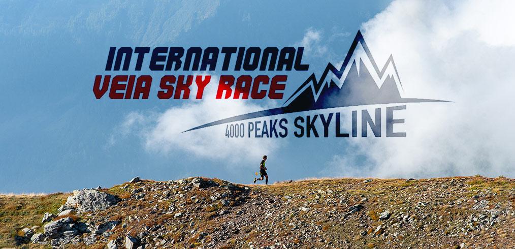 La Veia Skyrace 2019: un traguardo storico per la corsa in montagna in Italia