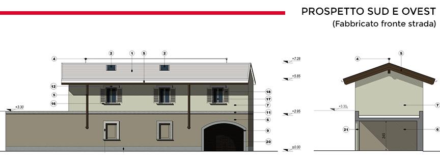 prospetti-casa-in-legno-Borgomanero-Kager-fronte-strada