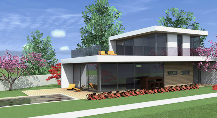 Casa-in-legno-design-Lecco-Kager-Italia