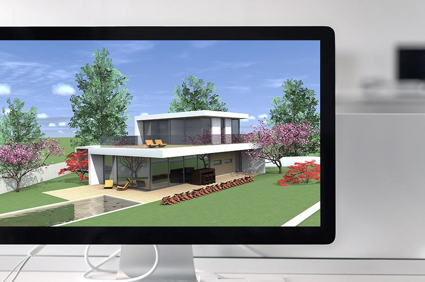 Progettazione case in legno architetti geometri ingegneri