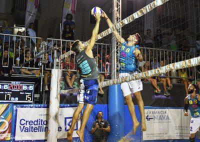 Evento-sportivo-Beach-4-Babies-Verbania-beach-volley