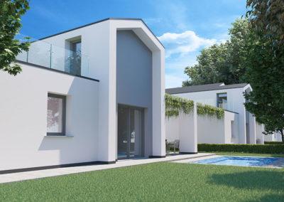 Stile-case-in-legno-Kager-Golf-house-Como