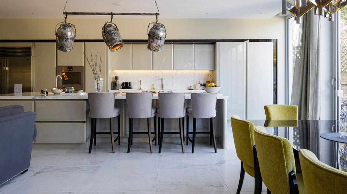 Barni Happening & House partner Kager per la progettazione d'interni