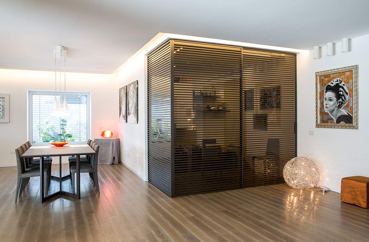 Un'abitazione da vivere 24 ore al giorno: le nuove esigenze di chi costruisce casa oggi