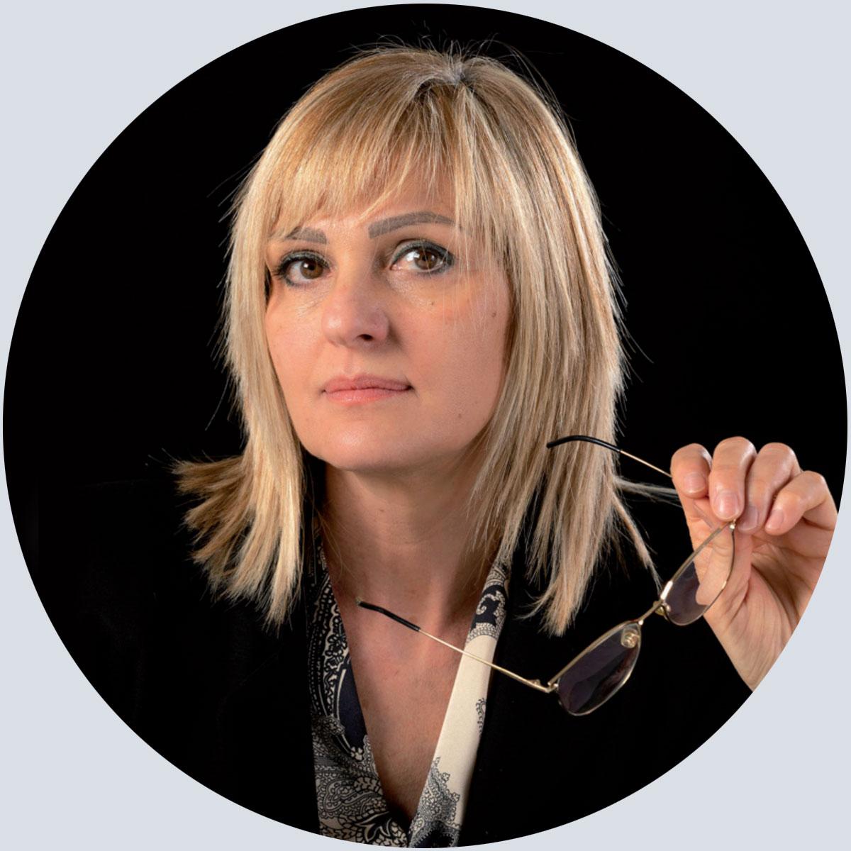 Elisa Boretti intervista BREI Book Restart Italia