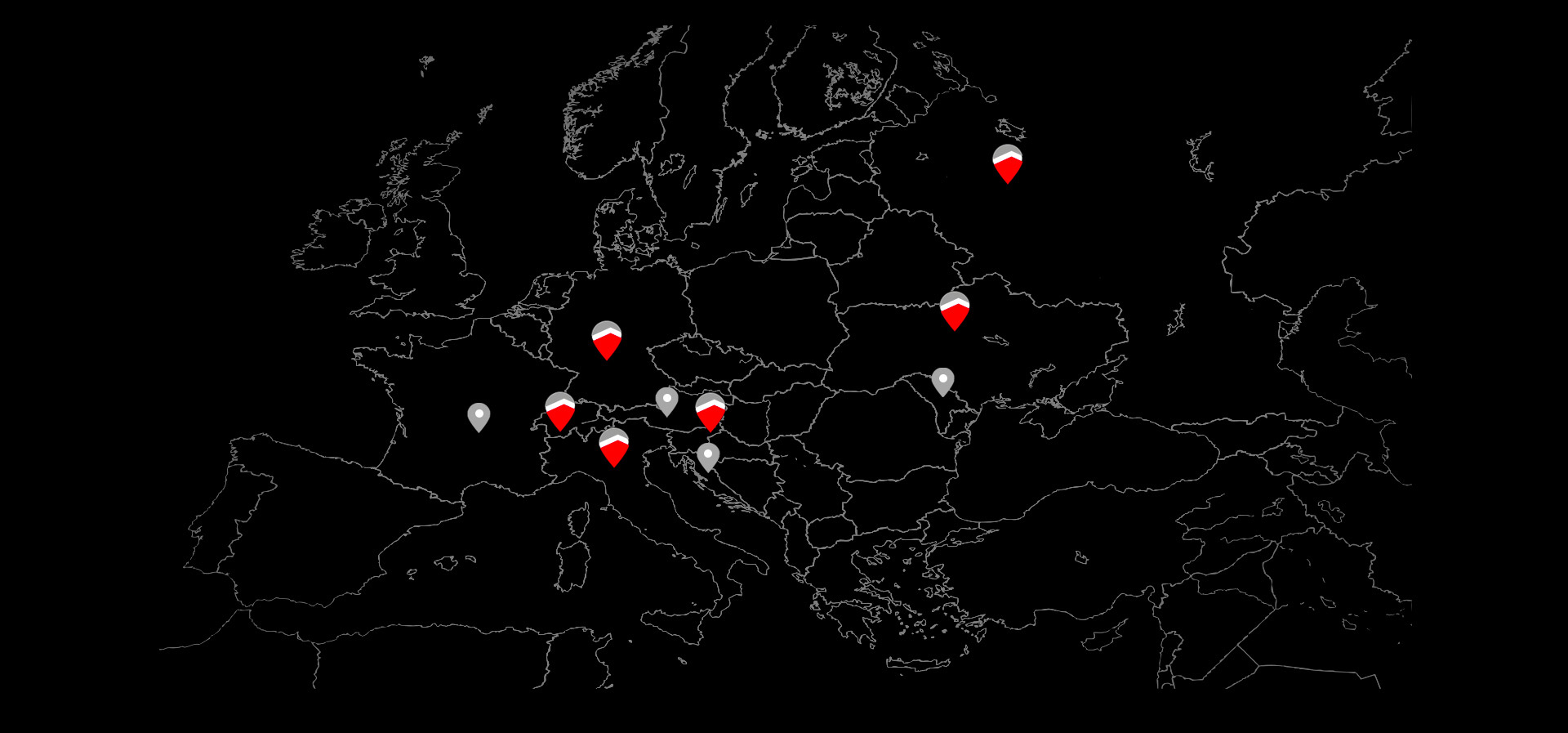 Mappa-paesi-mondo-Case-in-Legno-Gruppo-Kager