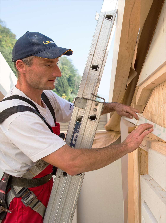 Vantaggi-manutenzione-case-in-legno-Kager-Italia