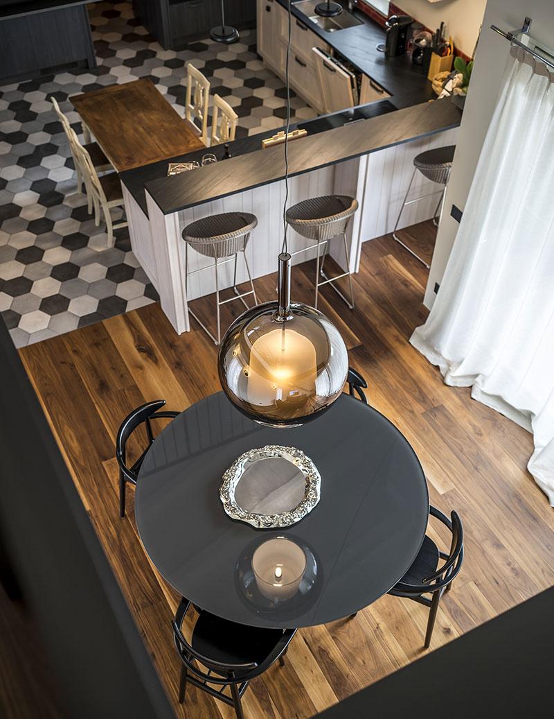 Case in legno di design Kager Italia